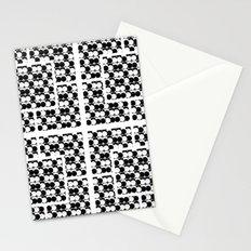 Segmented II Stationery Cards