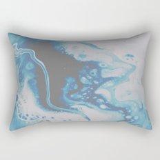 Atmospheric Rectangular Pillow