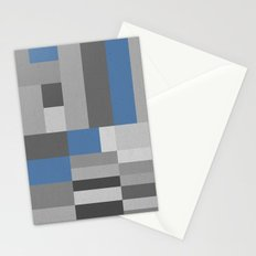 White Rock Blue Stationery Cards