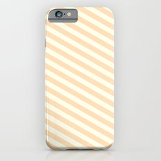 Peaches and Cream iPhone 6s Slim Case