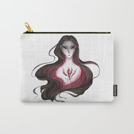 Heart of fire Carry-All Pouch