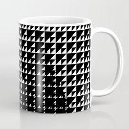 Beautifully Emergence Letter A Coffee Mug