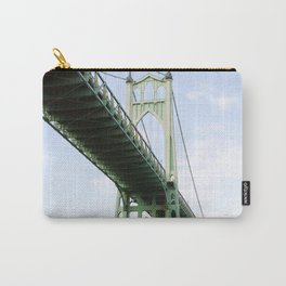 St John's Bridge Portland Carry-All Pouch