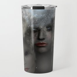 End Of Silence Travel Mug