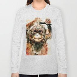Pongo Long Sleeve T-shirt