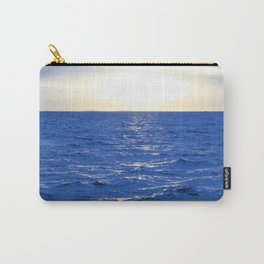 Heavenly Blues - Gagliano Photography Carry-All Pouch