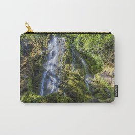 Moon Falls, No. 2 Carry-All Pouch