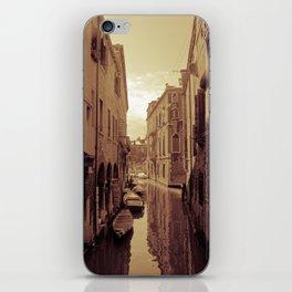 Venetian Anamnesis iPhone Skin