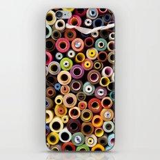 reel iPhone Skin