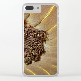 Lacy Gills Clear iPhone Case