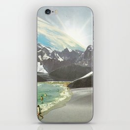Mondi nuovi iPhone Skin