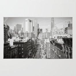 Lower East Side Rug