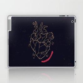 Heart stone Laptop & iPad Skin