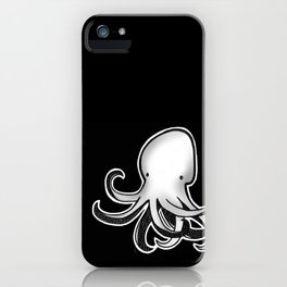 In the Deep iPhone Case