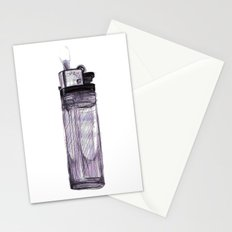Briquet Stationery Cards