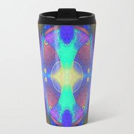 Mandala H II Travel Mug