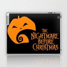 The Nightmare before Christmas Laptop & iPad Skin