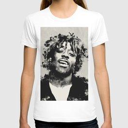 Lil Uzi Vert aajpg poster T-shirt