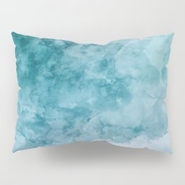 Over The Clouds Pillow Sham