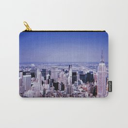 New York City // Retro 48 Carry-All Pouch