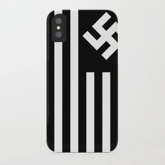 G.N.R (The Man in the High Castle) iPhone X Slim Case