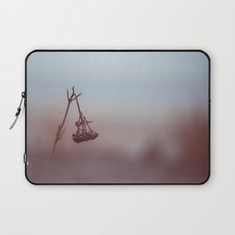 winter seclusion Laptop Sleeve