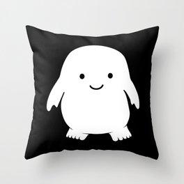 Adipose Throw Pillow