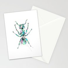 Ant Stationery Cards