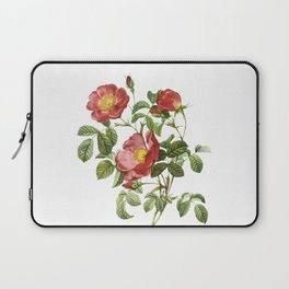 Vintage Red Roses [06] Laptop Sleeve