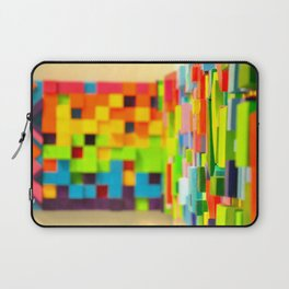 Wall Scape Laptop Sleeve