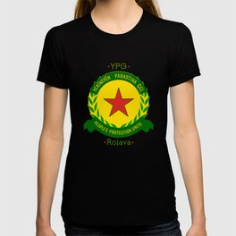 YPG, People's Protection Units T-shirt