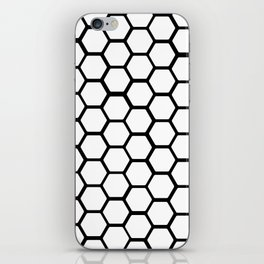 Honeycomb iPhone Skin
