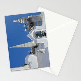 Arco da Vila storks Stationery Cards