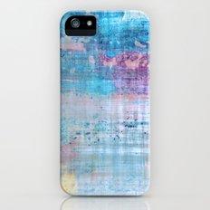 Les Aventures - JUSTART © iPhone (5, 5s) Slim Case