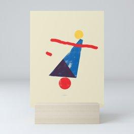 Playground 3 Mini Art Print