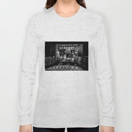 The Ferry Slip - Whitehall Long Sleeve T-shirt