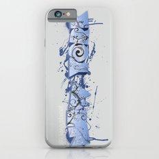 84 King St. New York iPhone 6s Slim Case
