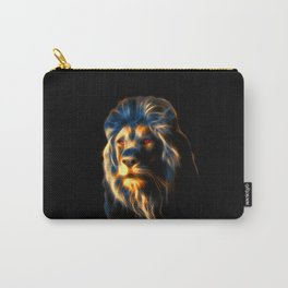 Pritty King Carry-All Pouch