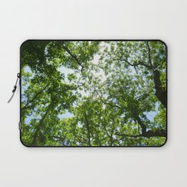 Reunion Treescape Laptop Sleeve