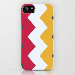 The Great Pumpkin iPhone Case
