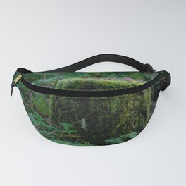 Pacific Northwest Woodlands Fanny Pack