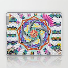 ▲ CHASCHUNKA ▲ Laptop & iPad Skin