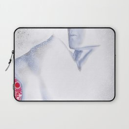 Almost Human Laptop Sleeve