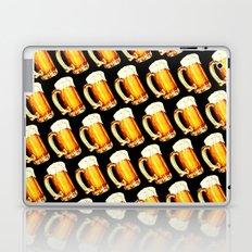 Bier Pattern Laptop & iPad Skin