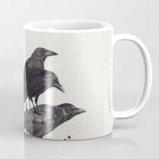 Neither Poor Nor Innocent Mug