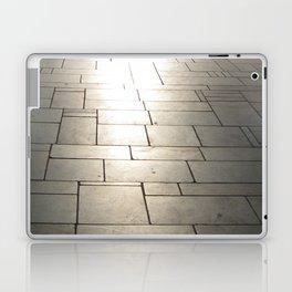 Marble Streets of Greece Laptop & iPad Skin
