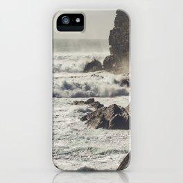 Loop Head iPhone Case