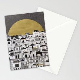 Jerusalem II Stationery Cards