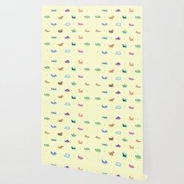 Sea slug Wallpaper