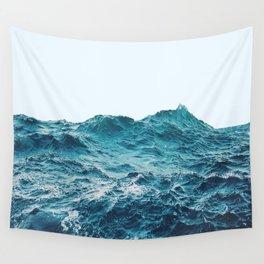 Menta Ocean Wall Tapestry